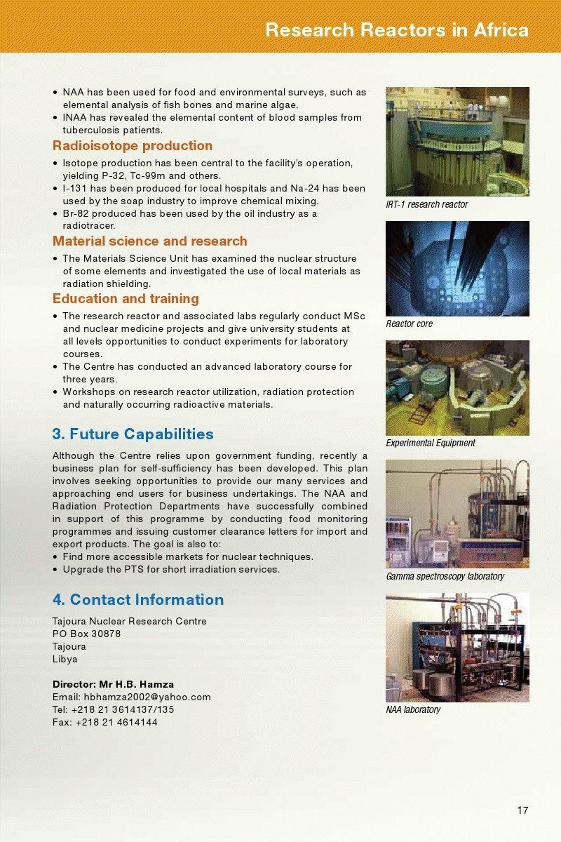 المفاعلات النووية وتوزيعها على مستوى العالم... - صفحة 2 1710