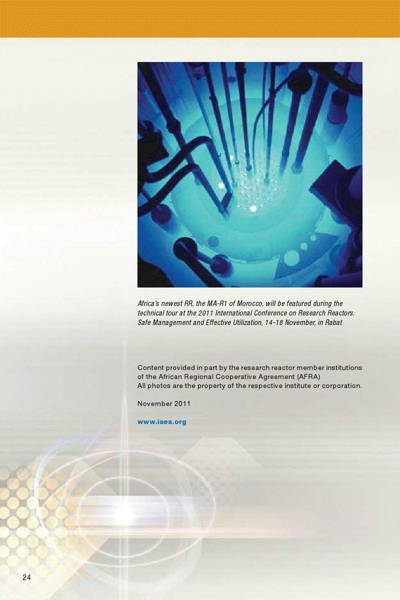 المفاعلات النووية وتوزيعها على مستوى العالم... - صفحة 2 2410