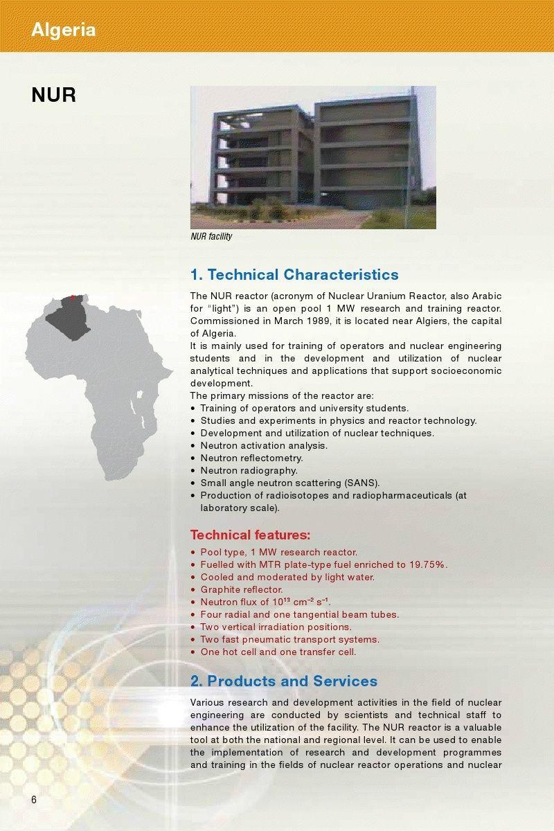 المفاعلات النووية وتوزيعها على مستوى العالم... - صفحة 2 711