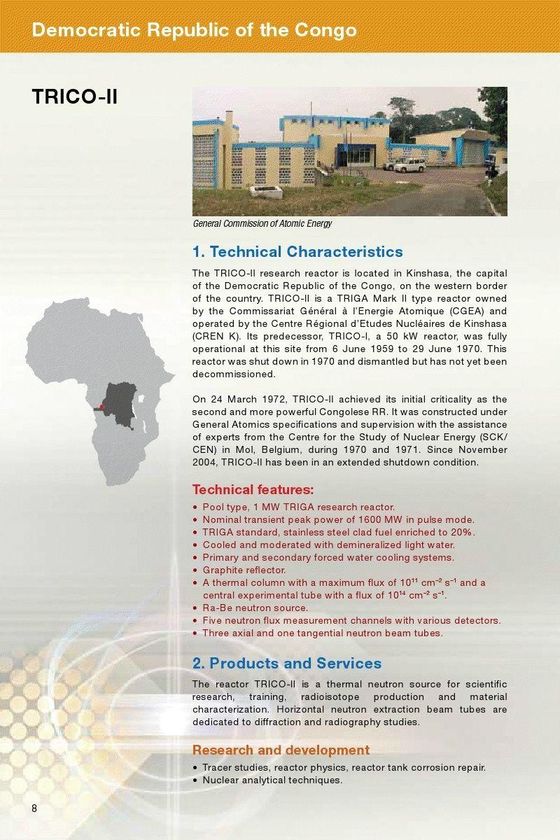 المفاعلات النووية وتوزيعها على مستوى العالم... - صفحة 2 910