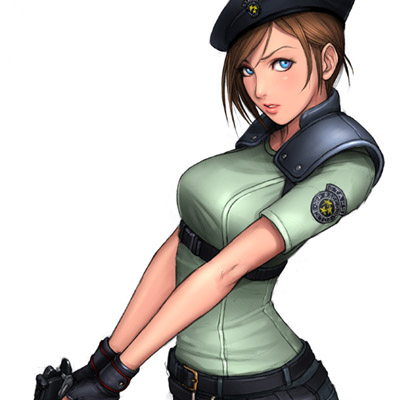 Mariko's Tests Jill_e11