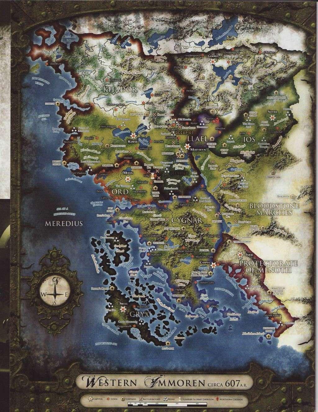 IRON KINGDOMS Map13