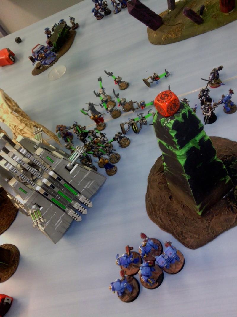 Campagne : Black Templar Vs Nécrons 14_ter10