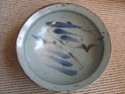 Large studio bowl 00116