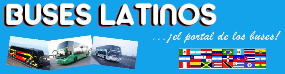 BUSES LATINOS - Portal Portad10