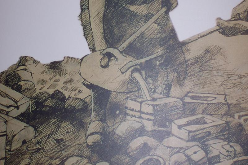 Expérimentation : Fonte du bronze à partir de zéro - Page 3 2009_010
