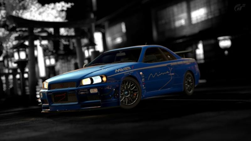 Gran Turismo 5 sur PS3 =) Kyoto_10