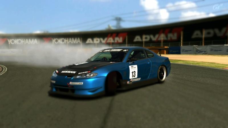 Gran Turismo 5 sur PS3 =) Tsukub12