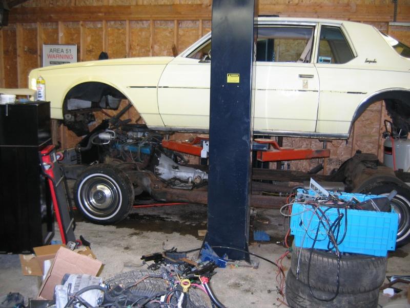 1977 Impala Project Car Body_o10