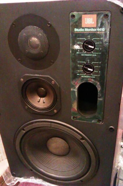 JBL Studio Monitor 4410 (SOLD) J210