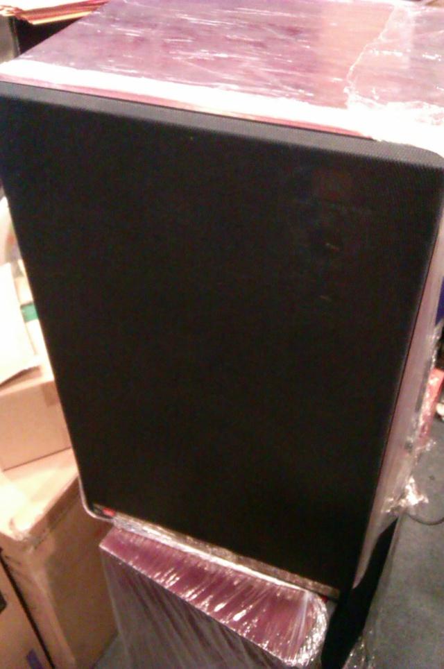 JBL Studio Monitor 4410 (SOLD) J410