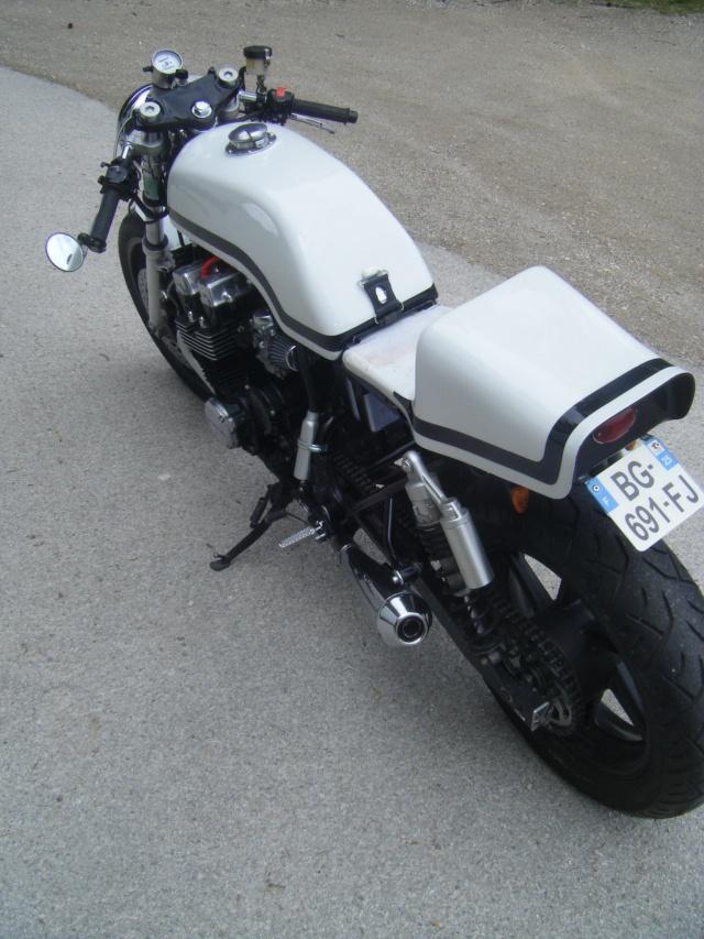 Honda 750 CB de 1998 en modif' Dscf3230