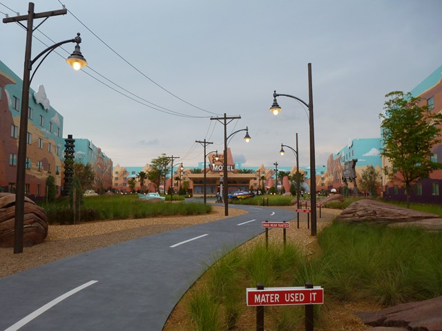 [Walt Disney World Resort] Disney's Art of Animation Resort (2012) - Page 6 P1010435