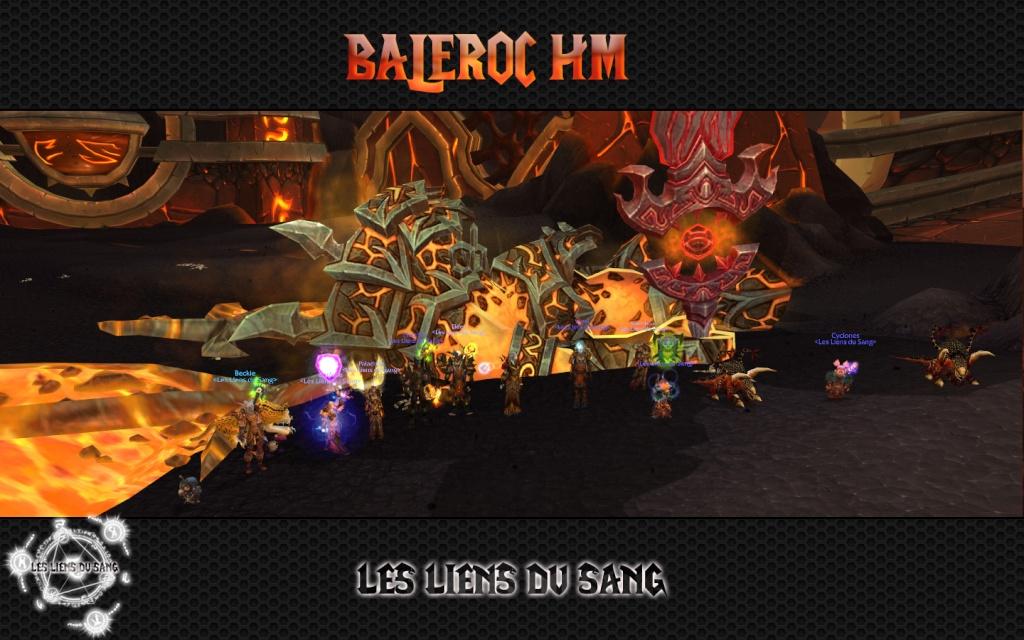 Les Liens du Sang - Portail Balero11