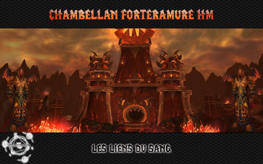 Les Liens du Sang - Portail Chambe11