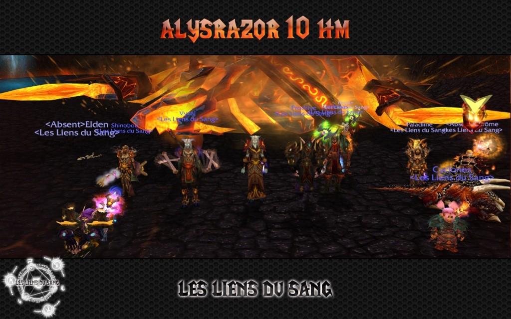Les Liens du Sang - Portail Montag10