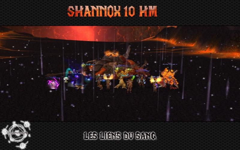 Les Liens du Sang - Portail Shanno13