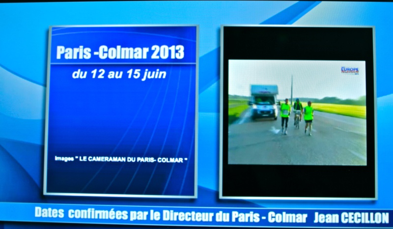 Paris-Colmar 2013: 12-15 juin 2013 Img_9712
