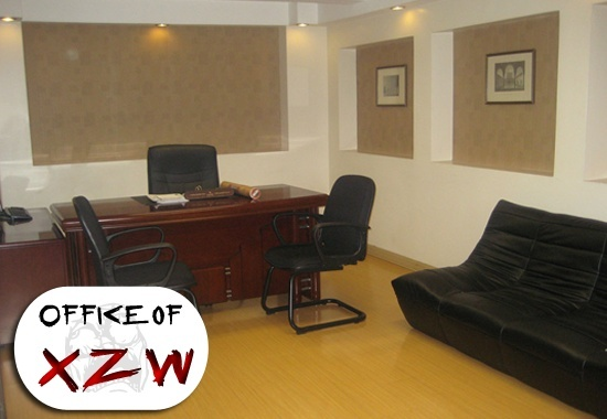 Office of XZW Office10