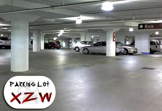 Parking lot Parkin10