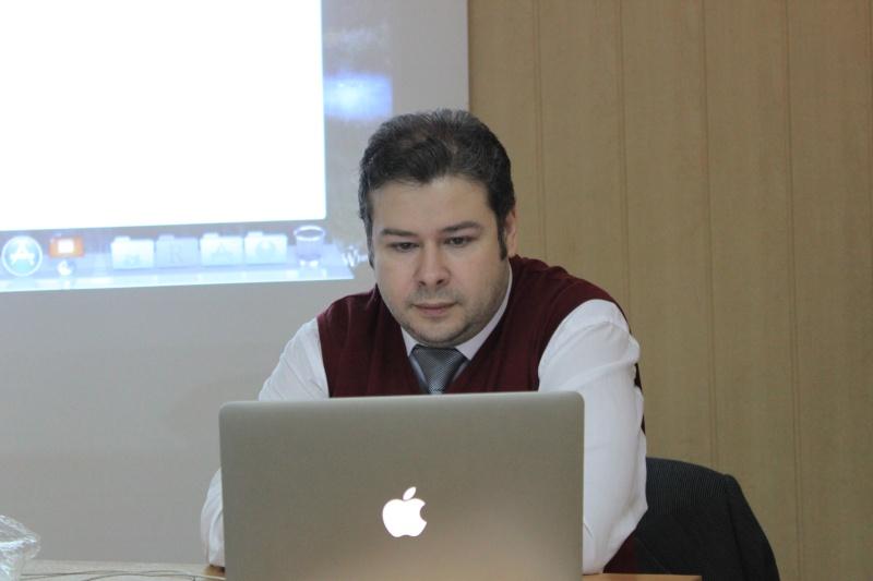 Очередной мастер-класс Марка Русборна в Киеве  Img_2211