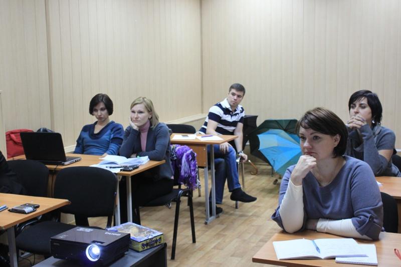Очередной мастер-класс Марка Русборна в Киеве  Img_2212