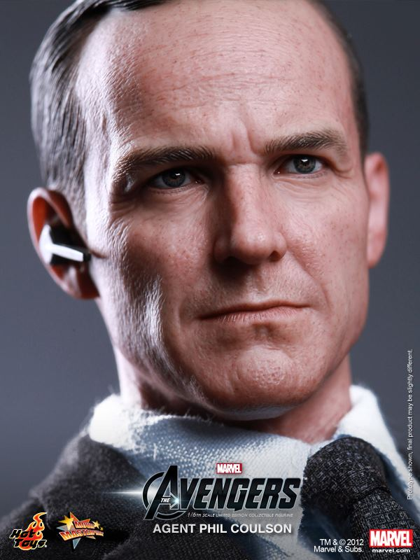 AVENGERS - PHIL COULSON (MMS189) 31118210