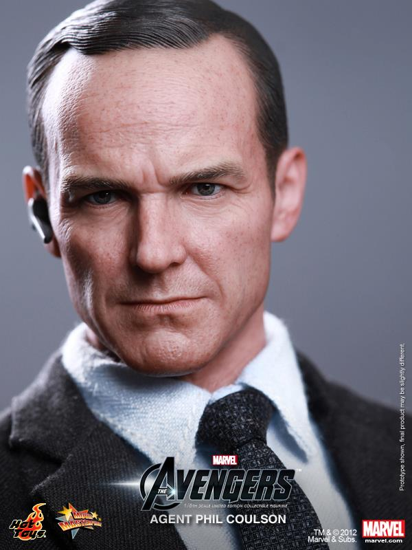AVENGERS - PHIL COULSON (MMS189) 40497910