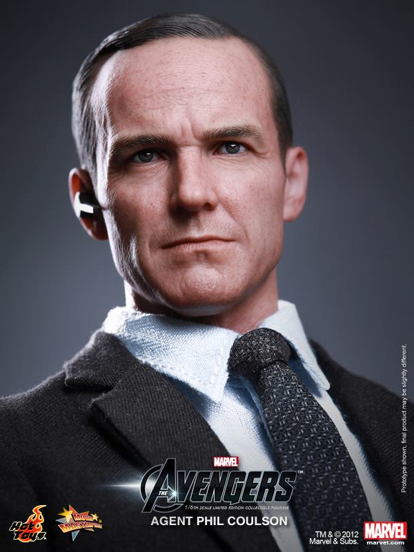 AVENGERS - PHIL COULSON (MMS189) 48178710