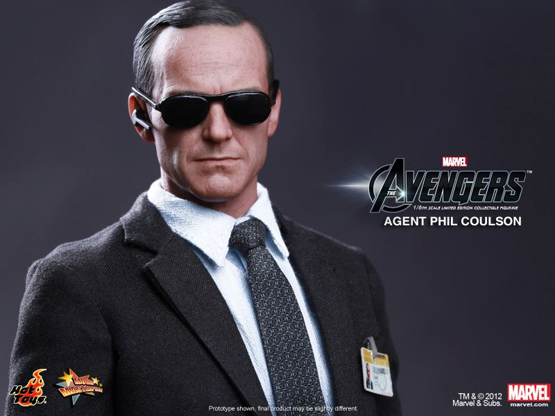 AVENGERS - PHIL COULSON (MMS189) 53108110
