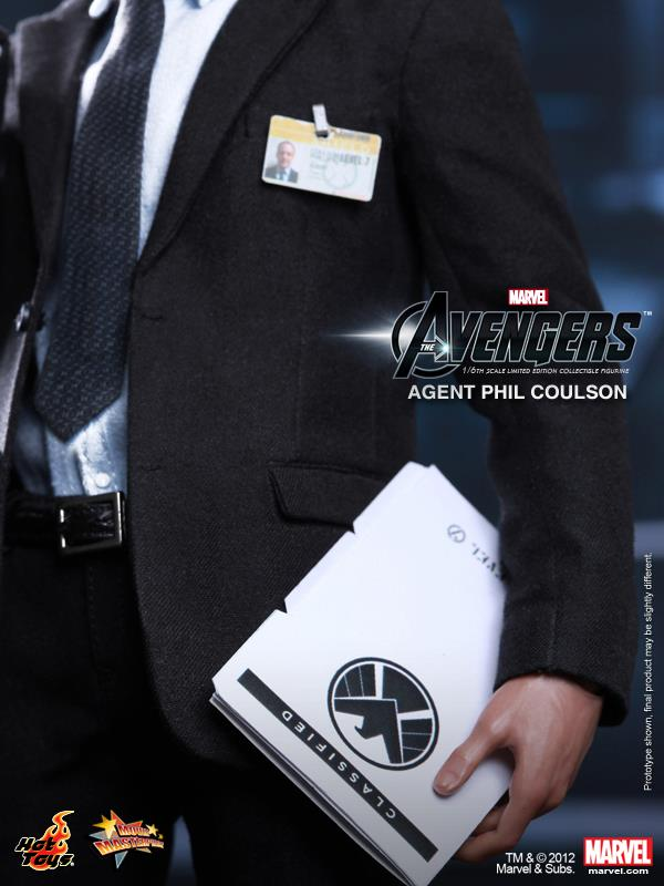 AVENGERS - PHIL COULSON (MMS189) 60242510