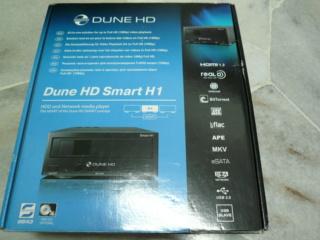 Dune HD Smart H1 (used) 111