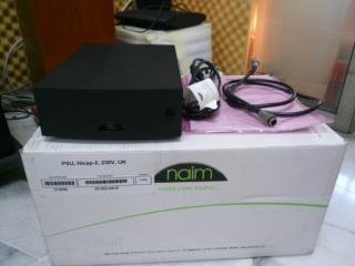 Naim Hicap 2 (used) Sold Hi-cap10
