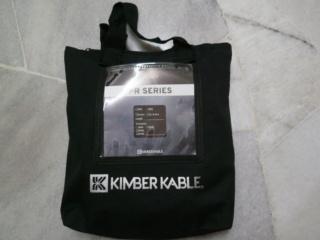 Kimber Kable 8PR Speaker Cables K110