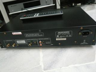 Marantz 6004 cd player (used) Mz210