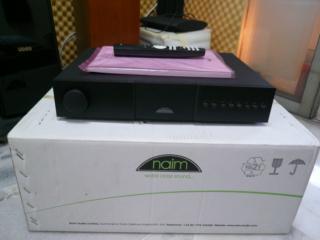 Naim Pre Nac202+Napsc (used) sold Nac20210