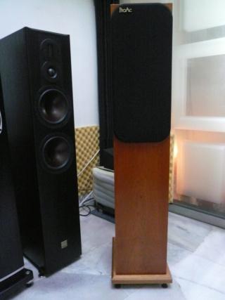 ProAc D28 speakers (used) P111