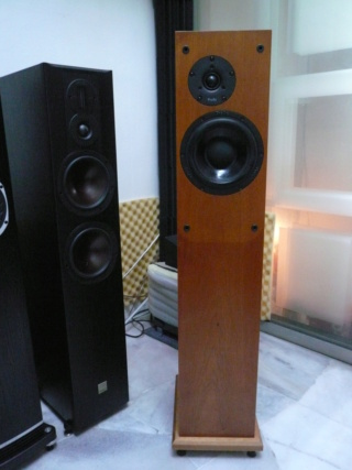 ProAc D28 speakers (used) P211