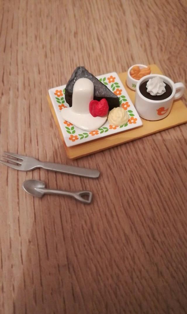 [VENDS] Miniatures re-ment / Megahouse 46353010