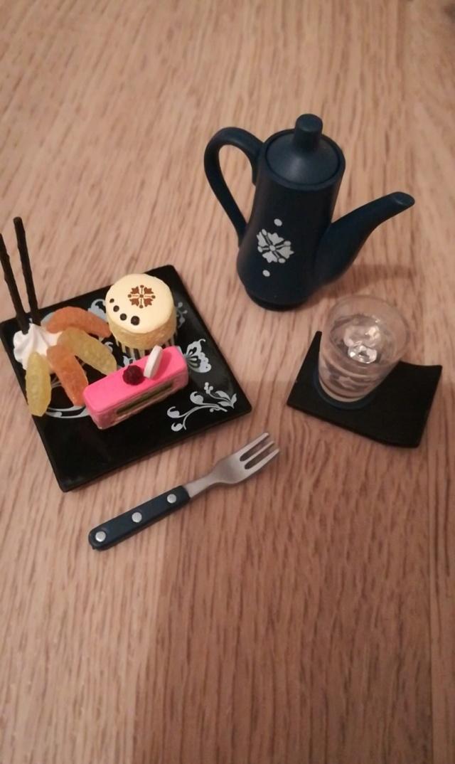 [VENDS] Miniatures re-ment / Megahouse 46375910