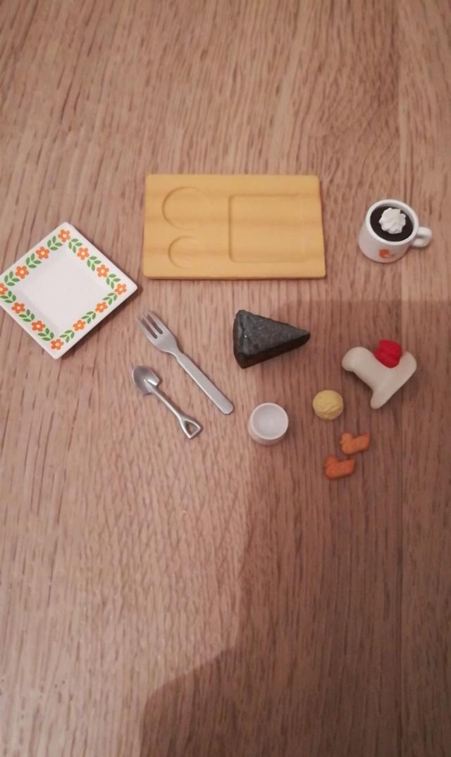 [VENDS] Miniatures re-ment / Megahouse 46443310
