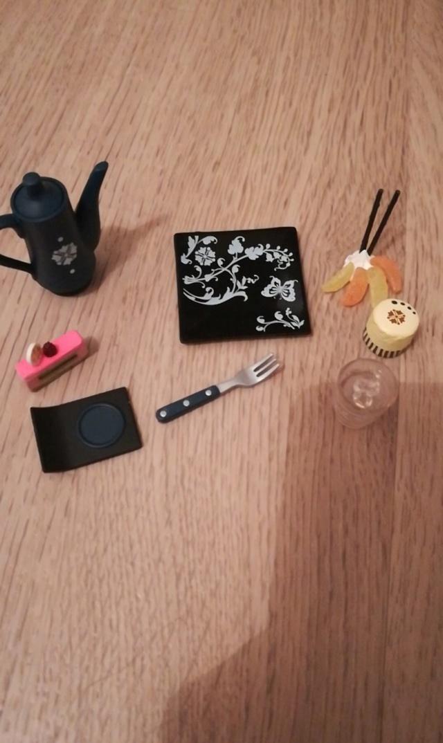 [VENDS] Miniatures re-ment / Megahouse 46488410