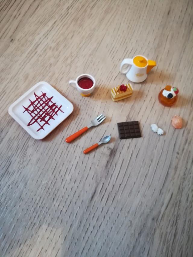 [VENDS] Miniatures re-ment / Megahouse 47398110