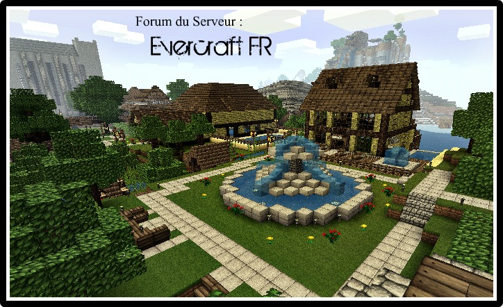 Forum de EverCraft