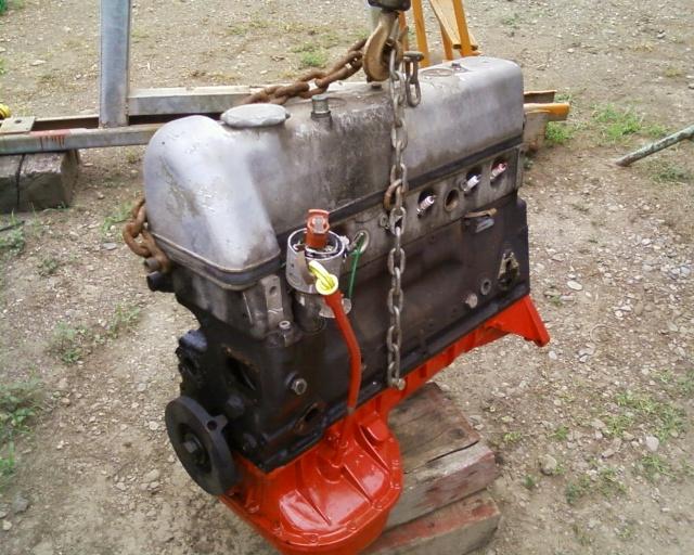 recherche d'un moteur reconditionné 53810
