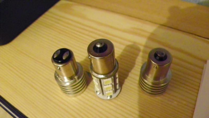 [Eclairage] des LED sur nos vieux Toy 430_0019