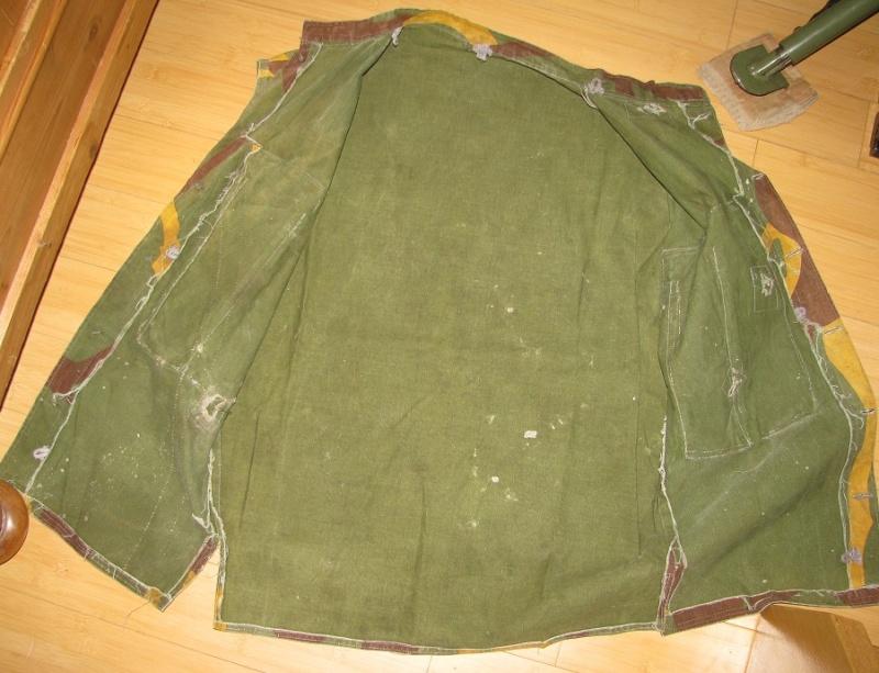 Bosnian combat vest 01710