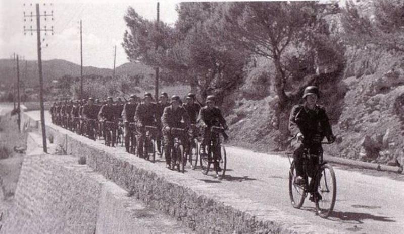 Tour de France 1943 Image010