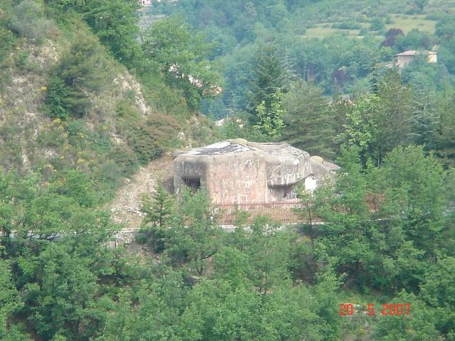 La Ligne Maginot dans les Alpes-Maritimes (06) Dsc03617