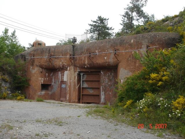 La Ligne Maginot dans les Alpes-Maritimes (06) Dsc03710